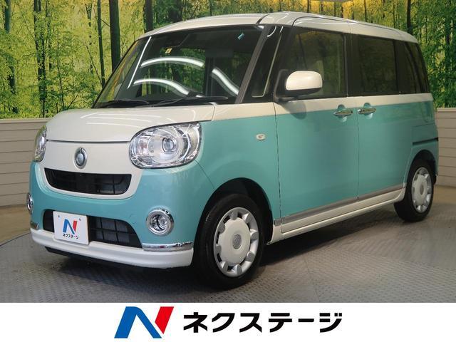 Gメイクアップリミテッド SAIII 届出済未使用車(1枚目)
