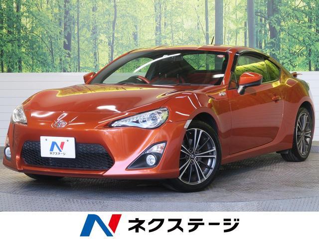 トヨタ GTリミテッド 6速MT ハーフレザー 純正SDナビ