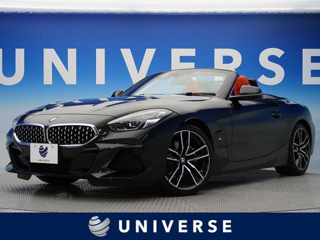 BMW sDrive20i Mスポーツ イノベーションPKG 赤革