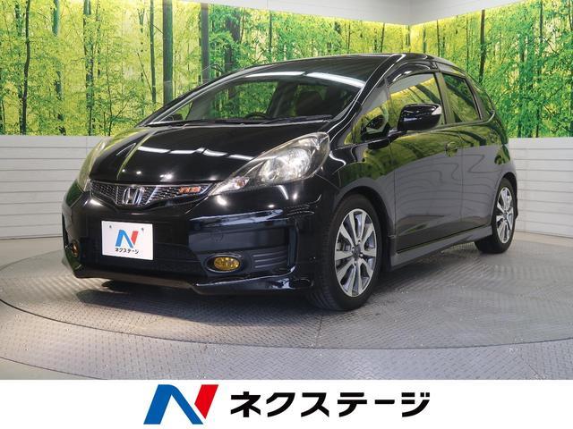 ホンダ RS 禁煙車 社外HDDナビ APEXi製マフラー