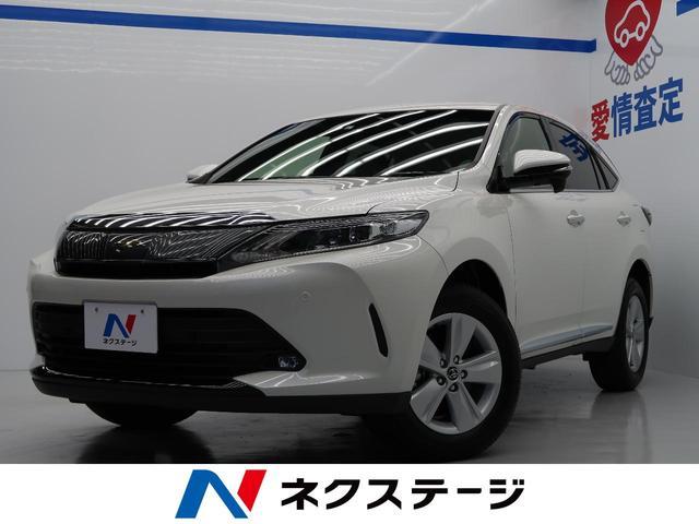 トヨタ エレガンス 登録済未使用車 クルコン レーンアシスト