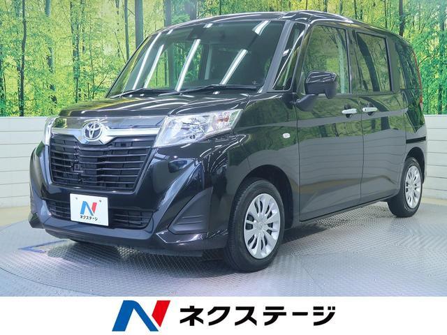 トヨタ X S スマートアシスト SDナビ 電動スライド ETC
