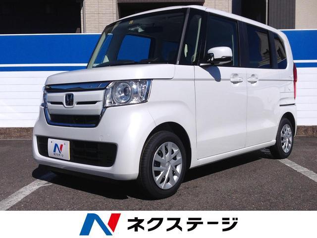 NBOX(ホンダ)G 中古車画像