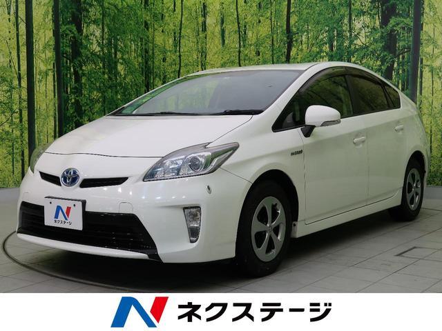 トヨタ S 純正SDナビ フルセグ バックカメラ ETC 禁煙車