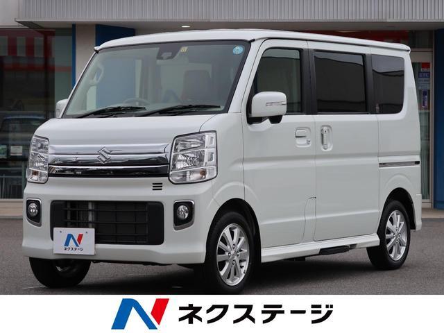 「スズキ」「エブリイワゴン」「コンパクトカー」「愛知県」の中古車