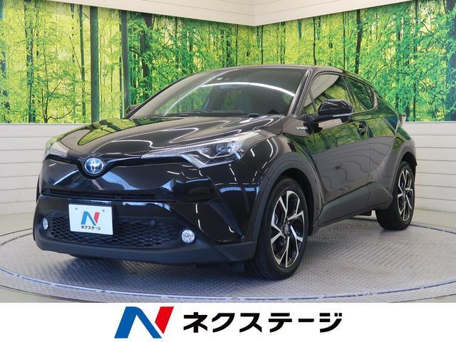 トヨタ G 黒革シート SDナビ バックモニター ETC ドラレコ