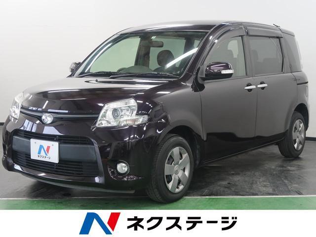トヨタ DICE-G 7人 社外ナビ 両側電動ドア バックカメラ