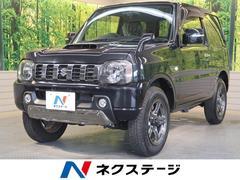 ジムニーランドベンチャー 特別仕様車 4WD SDナビ 地デジ