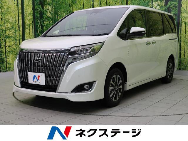 トヨタ Gi 登録済未使用車 セーフティセンス 両側電動ドア 現行型
