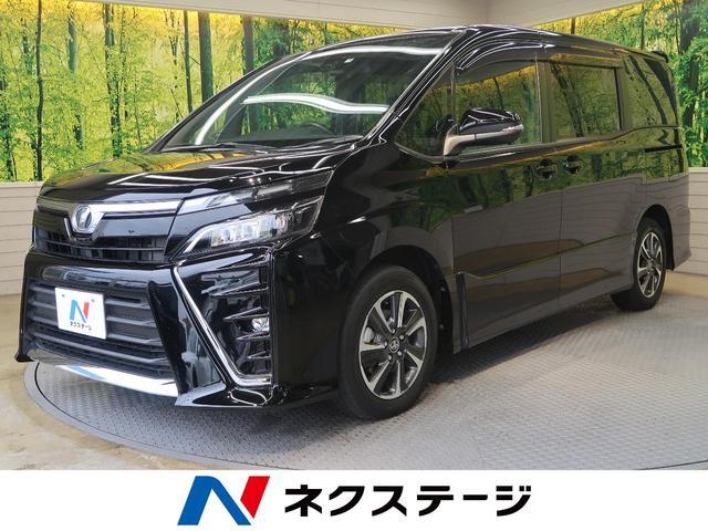 トヨタ ZS 禁煙車 SDナビ バックカメラ フリップダウンモニター