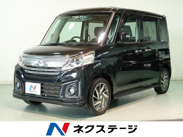 マツダ XS デュアルカメラブレーキ 8型ナビ