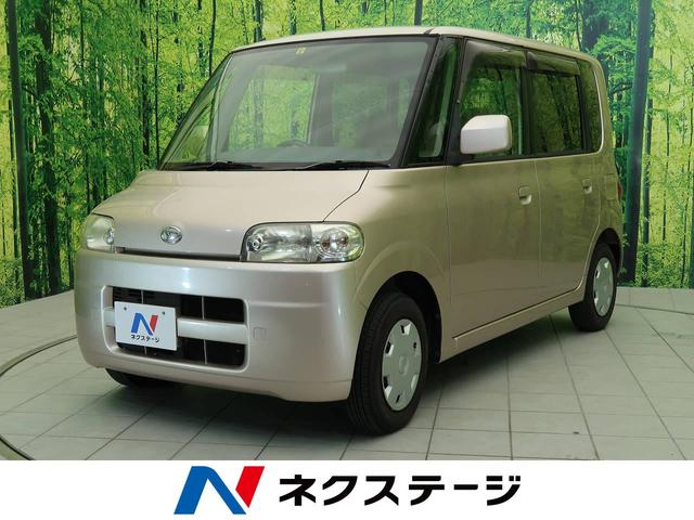 「ダイハツ」「タント」「コンパクトカー」「三重県」の中古車