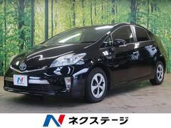 プリウスPHVS 純正ナビ フルセグTV バックモニター 禁煙車