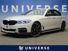BMW540i xDrive Mスポーツ サンルーフ 1オーナ禁煙