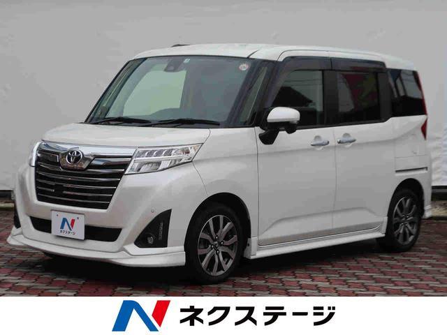 トヨタ カスタムG-T スマートアシスト2 純正9型ナビ フルセグ