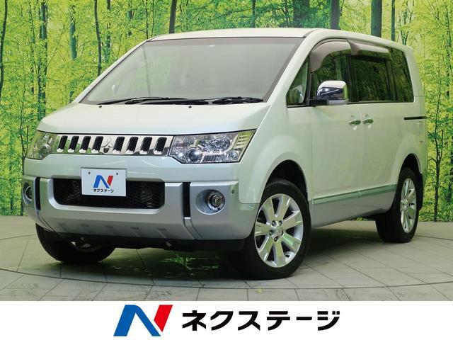 D プレミアム 4WD 純正SDナビ バックカメラ 禁煙車(1枚目)