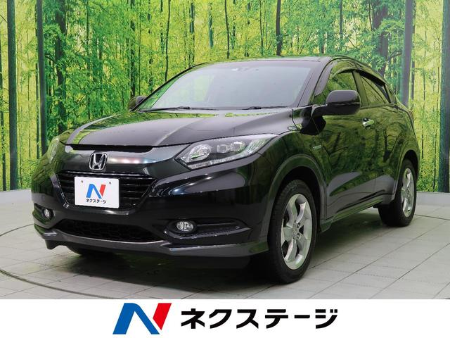 ホンダ ハイブリッドX 特別仕様車スタイルエディション 4WD 禁煙
