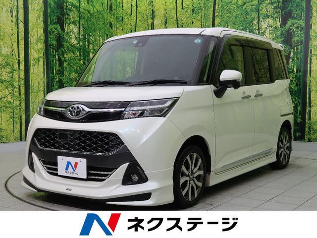 トヨタ カスタムG-T ワンオーナー 禁煙車 純正9型ナビ クルコン