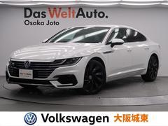 VW アルテオンRライン 4モーションアドバンス 自社買取・OPカラー