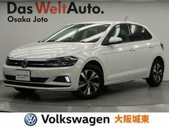 VW ポロTSIコンフォートライン セーフティPKG