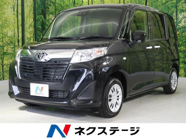 トヨタ X S スマートアシスト3 電動スライドドア 登録済未使用車