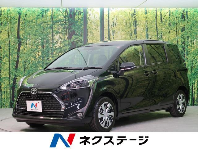 トヨタ G クエロ 登録済未使用 両側電動ドア セーフティセンス