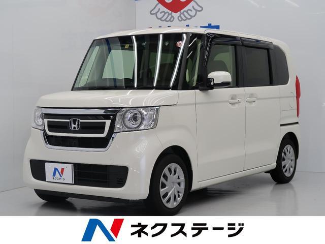 ホンダ G・Lホンダセンシング LEDヘッドライト・純正ナビ