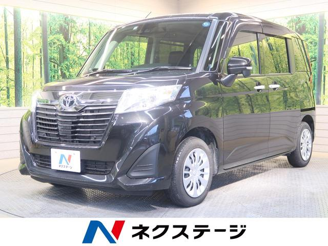 トヨタ G コージーエディション スマートアシストIII SDナビ