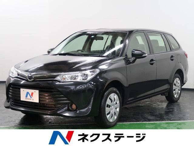 トヨタ 1.5X 4WD SDナビ キーレス ETC 禁煙車