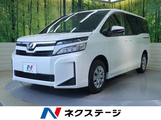 トヨタ X セーフティセンス 7人乗り 両側電動ドア スマートキー