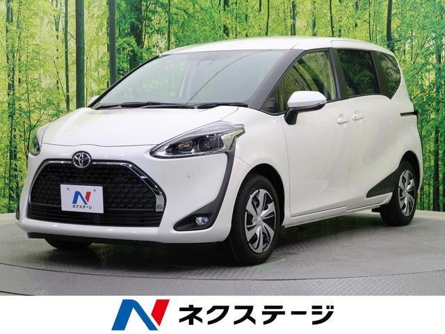 トヨタ G クエロ 登録済未使用車 7人乗 両側電動スライド