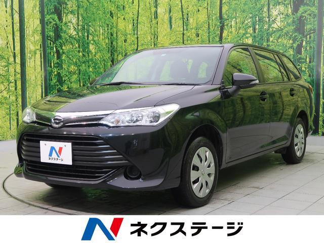 トヨタ 1.5X 4WD 寒冷地 SDナビ キーレスエントリー 禁煙