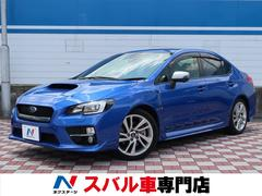 WRX S42.0GT−Sアイサイト 4WD 黒革 サンルーフ