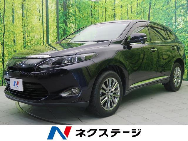 トヨタ プレミアム メーカーオプションナビ レーダークルコン ETC