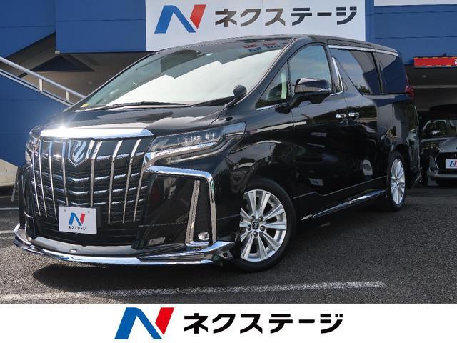 トヨタ 2.5S Aパッケージ モデリスタエアロ・アルパインナビ