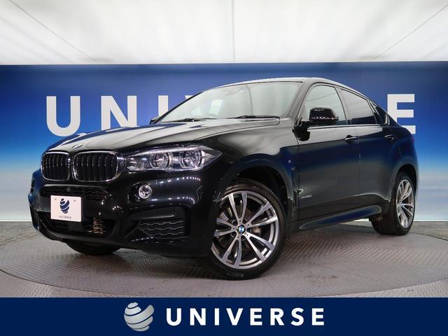 BMW xDrive 35i Mスポーツ サンルーフ プライムPKG