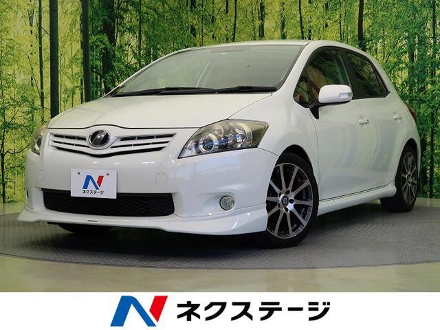 トヨタ RS 純正ナビ バックカメラ デュアルエアコン