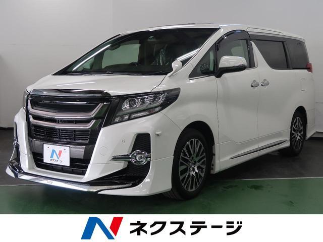 トヨタ 2.5S Cパッケージ サンルーフ モデリスタ 10型ナビ