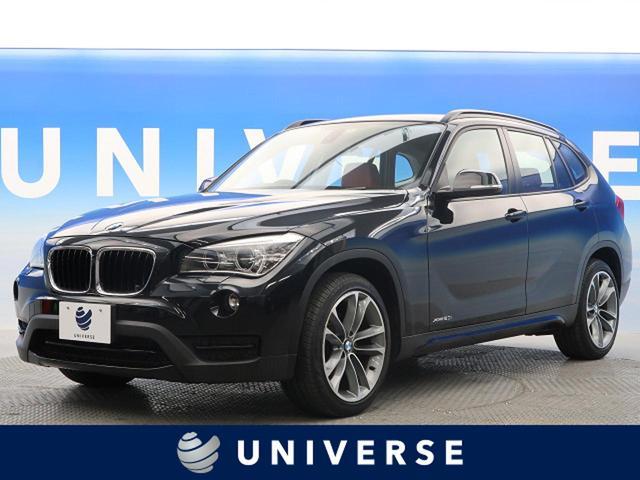 BMW xDrive 20i スポーツ 1オーナー 禁煙車 4WD