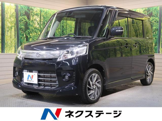 スズキ TS(レーダーブレーキサポート装着車) BIG-X8型ナビ