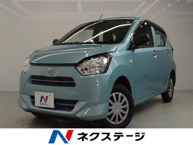 ダイハツ L SAIII 衝突軽減/クリアランスソナー/4WD