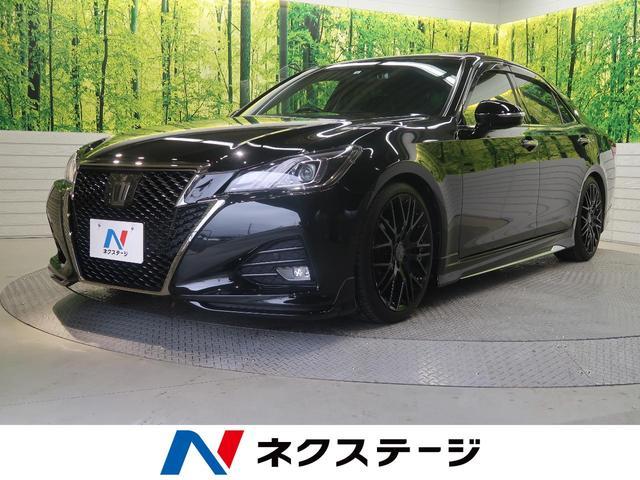 クラウン(トヨタ) アスリートS−T 中古車画像