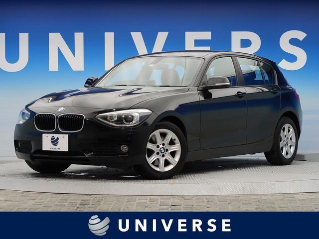 BMW 116i 禁煙 ナビフルセグ ETC キーレス HID
