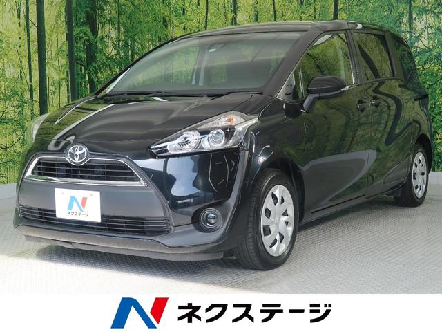 トヨタ X セーフティセンス 電動スライド 純正ナビ