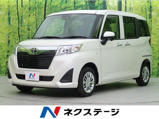 トヨタ X S 登録済未使用車 電動スライドドア スマートキー