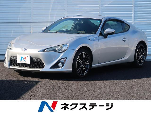トヨタ GT 6速MT/スマートキー/HIDヘッドライト