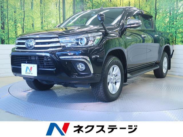 「トヨタ」「ハイラックス」「SUV・クロカン」「滋賀県」の中古車
