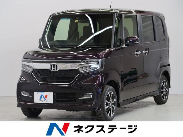 ホンダ G・Lホンダセンシング 4WD/両側電動ドア
