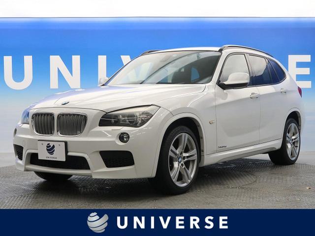 BMW xDrive 25i Mスポーツパッケージ 禁煙車