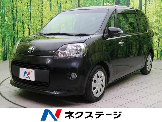 トヨタ F 純正SDナビ 電動スライドドア スマートキー 禁煙車